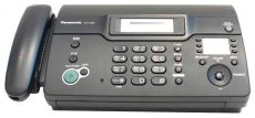 Факс Panasonic KX-FT982RUB