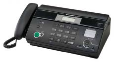 Факс Panasonic KX-FT984RU-B